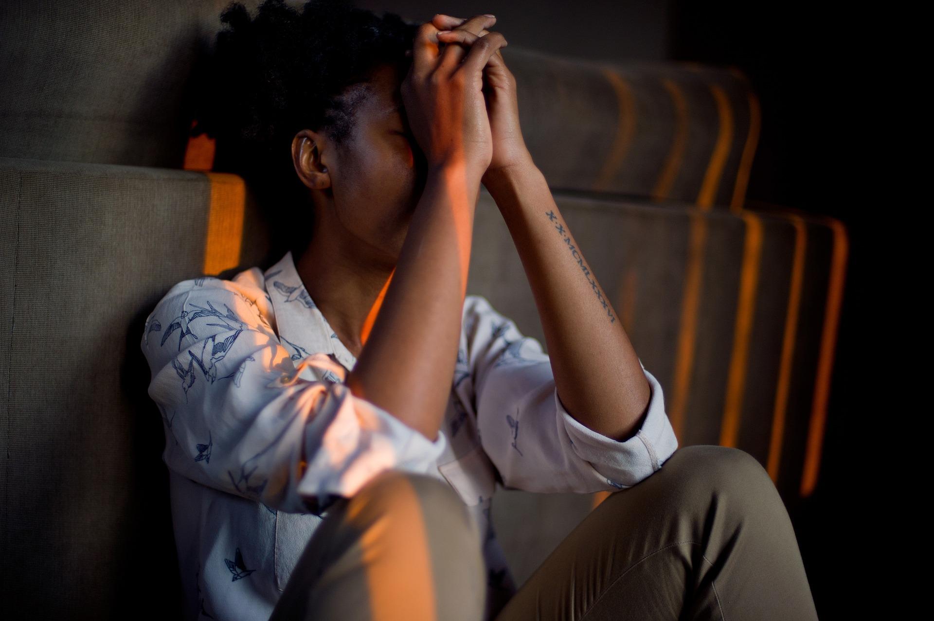 Last van stress? Bang voor een burnout-in-wording?